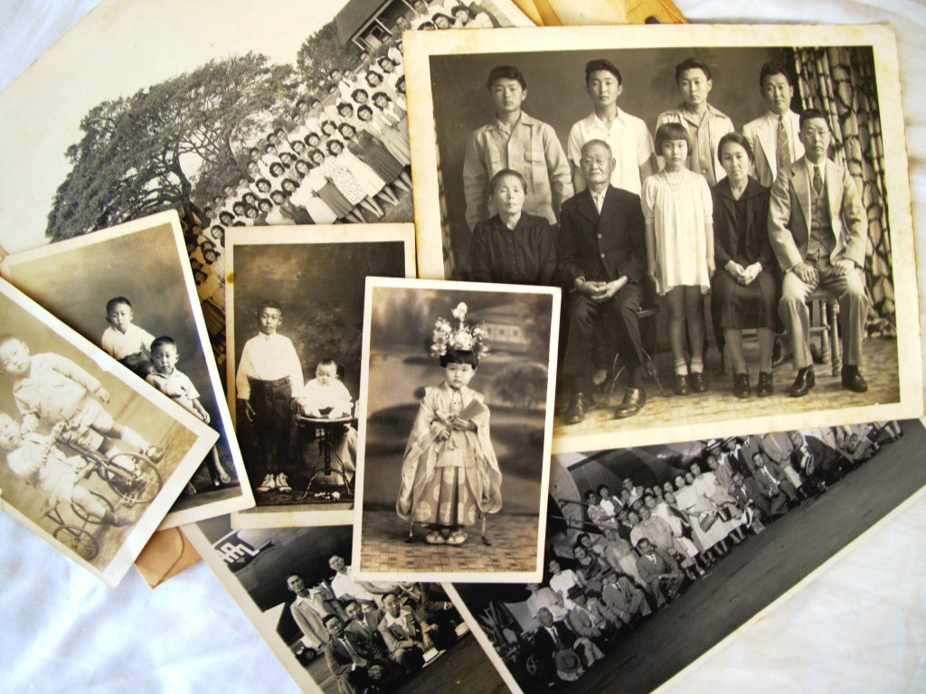 old photos of Japanese immigrants to the U.S.